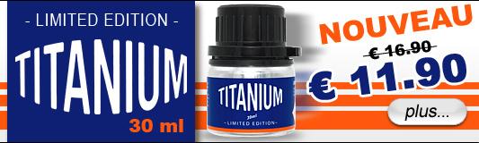 Titanium Aroma